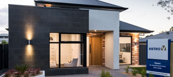 Arabella Display Home