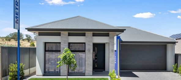 Bluestone Display Home