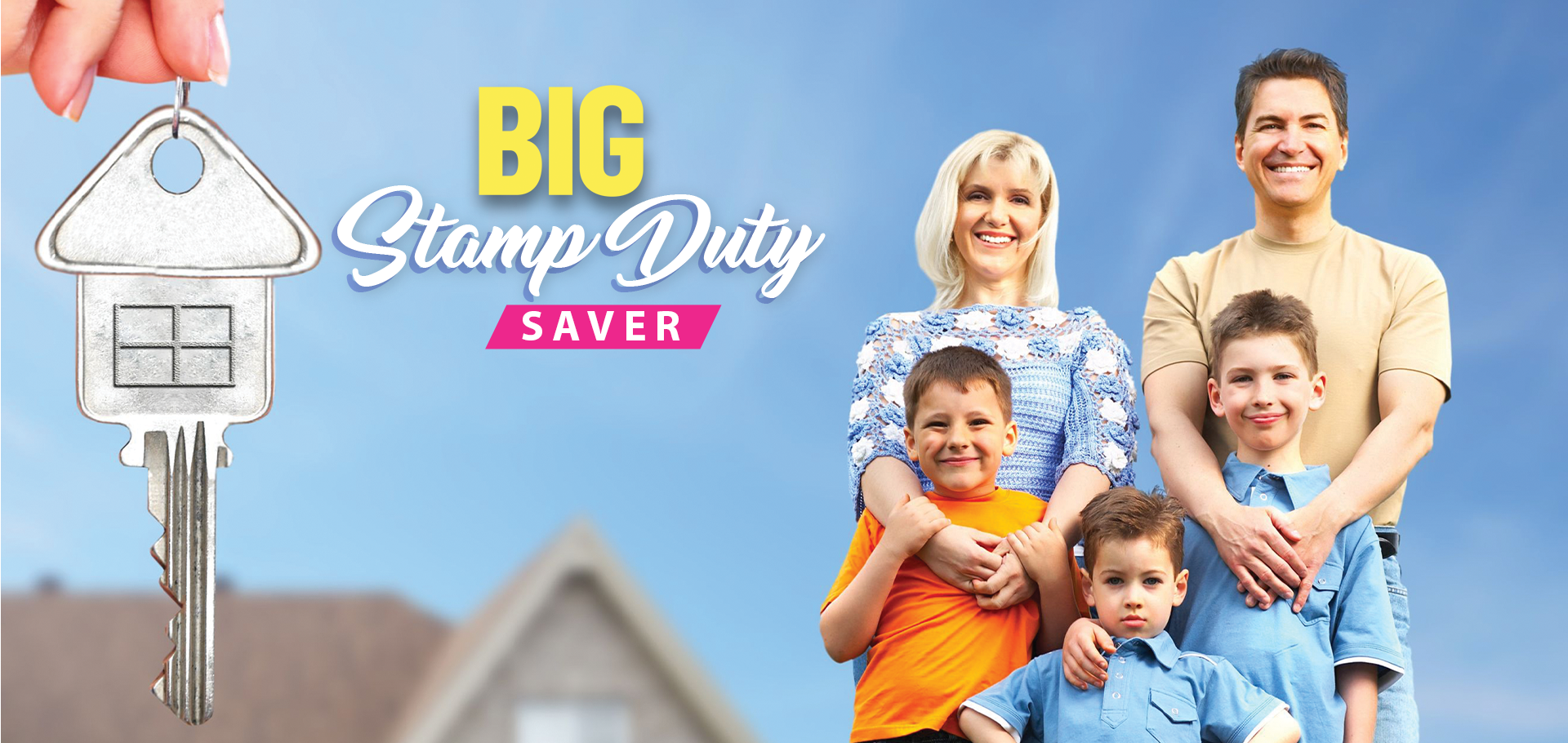 First Home Buyers Save Up to $21K*